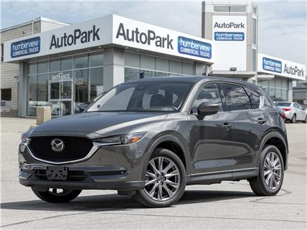 2019 Mazda CX-5 GT (Stk: APR9954) in Mississauga - Image 1 of 22