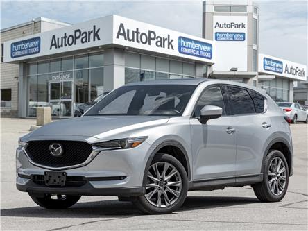 2019 Mazda CX-5 Signature (Stk: APR9942) in Mississauga - Image 1 of 23
