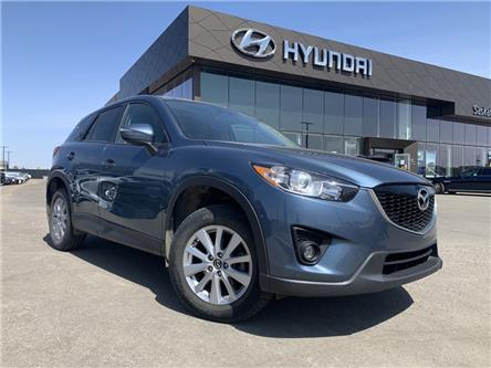 2015 Mazda CX-5 GS (Stk: 40356A) in Saskatoon - Image 1 of 23