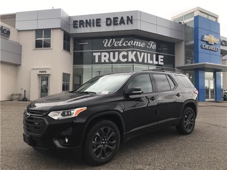 2021 Chevrolet Traverse RS (Stk: 15771) in Alliston - Image 1 of 15