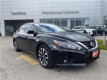 2017 Nissan Altima 2.5 SL (Stk: P6139) in Toronto - Image 1 of 15
