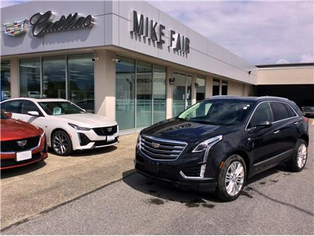 2019 Cadillac XT5 Premium Luxury (Stk: 21254A) in Smiths Falls - Image 1 of 16