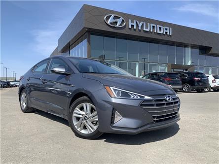 2020 Hyundai Elantra  (Stk: H2693) in Saskatoon - Image 1 of 23