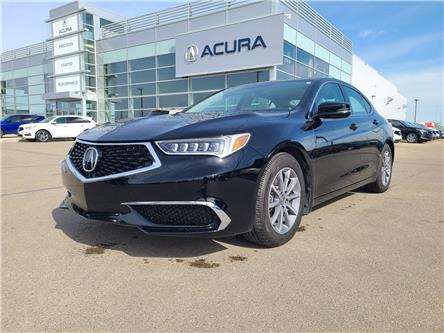 2019 Acura TLX Tech (Stk: 60084A) in Saskatoon - Image 1 of 2