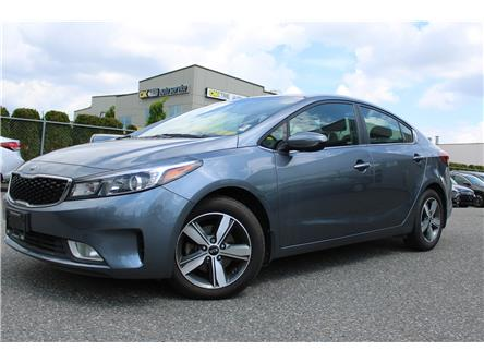 2018 Kia Forte EX (Stk: K12-5718A) in Chilliwack - Image 1 of 16