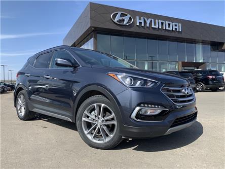 2018 Hyundai Santa Fe Sport  (Stk: 50006A) in Saskatoon - Image 1 of 26