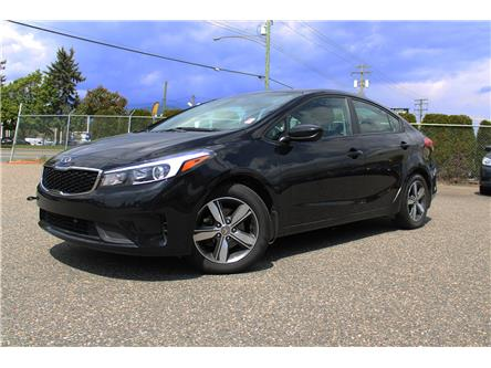 2018 Kia Forte LX (Stk: K14-0431A) in Chilliwack - Image 1 of 15