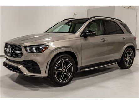 2020 Mercedes-Benz GLE 450 Base (Stk: ARUE039) in Edmonton - Image 1 of 12