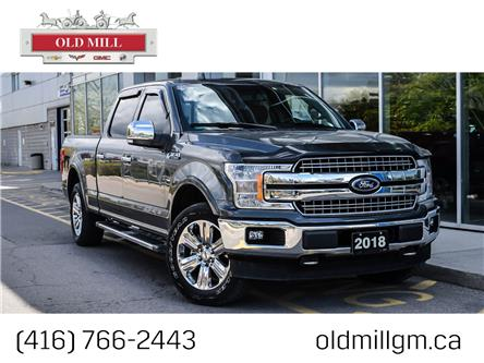 2018 Ford F-150  (Stk: A36448U) in Toronto - Image 1 of 28