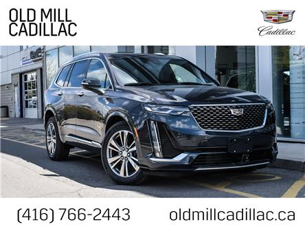 2021 Cadillac XT6 Premium Luxury (Stk: MZ191782) in Toronto - Image 1 of 21