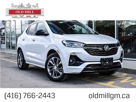 2021 Buick Encore GX Select (Stk: MB062269) in Toronto - Image 1 of 33