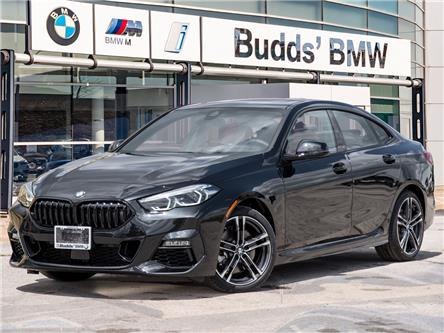 2021 BMW 228i xDrive Gran Coupe (Stk: B925581) in Oakville - Image 1 of 25