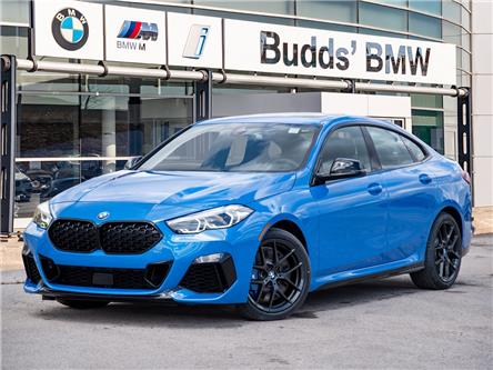 2021 BMW M235i xDrive Gran Coupe (Stk: B929536) in Oakville - Image 1 of 26