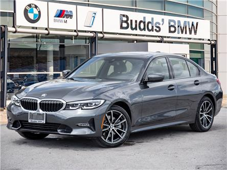 2021 BMW 330i xDrive (Stk: B935185D) in Oakville - Image 1 of 24