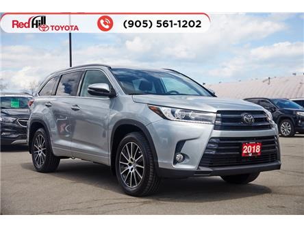 2018 Toyota Highlander XLE (Stk: 18778) in Hamilton - Image 1 of 24