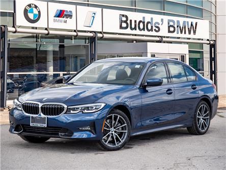 2021 BMW 330i xDrive (Stk: B937008) in Oakville - Image 1 of 24