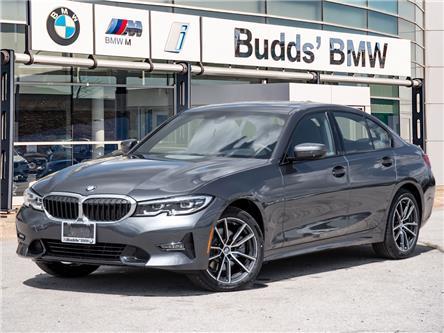 2021 BMW 330i xDrive (Stk: B937010) in Oakville - Image 1 of 23