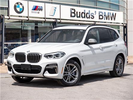 2021 BMW X3 M40i (Stk: T925707) in Oakville - Image 1 of 26
