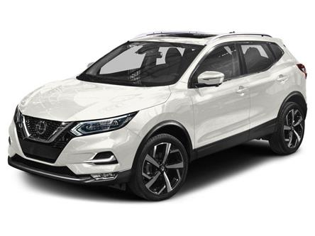 2021 Nissan Qashqai S (Stk: 2021-149) in North Bay - Image 1 of 2