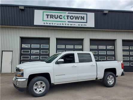 2018 Chevrolet Silverado 1500 1LT (Stk: T0377) in Smiths Falls - Image 1 of 19