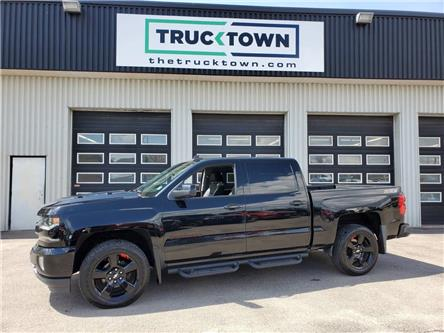 2017 Chevrolet Silverado 1500 2LZ (Stk: T0335) in Smiths Falls - Image 1 of 21