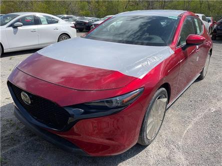 2021 Mazda Mazda3 Sport GT (Stk: 21739) in Toronto - Image 1 of 5