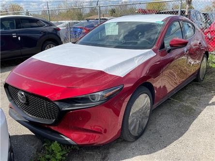 2021 Mazda Mazda3 Sport GT (Stk: 21915) in Toronto - Image 1 of 5