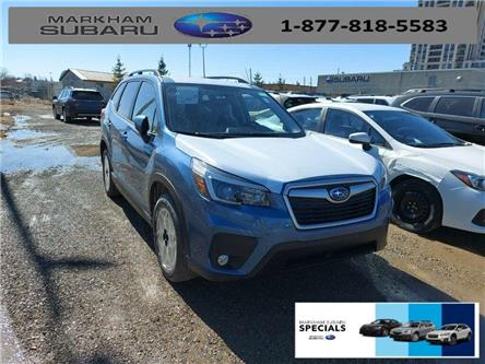 2021 Subaru Forester Convenience (Stk: M-10006) in Markham - Image 1 of 2
