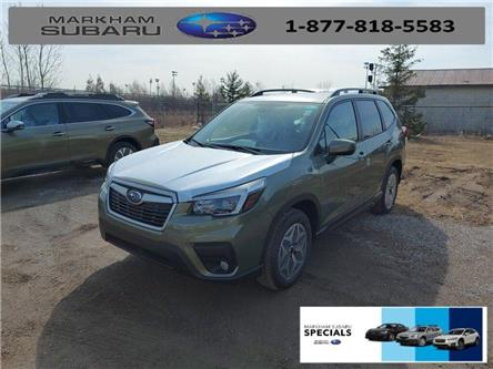 2021 Subaru Forester Convenience (Stk: M-10033) in Markham - Image 1 of 2