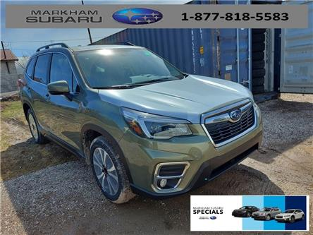2021 Subaru Forester Limited (Stk: M-10044) in Markham - Image 1 of 2