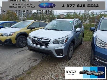 2021 Subaru Forester Touring (Stk: M-10101) in Markham - Image 1 of 2