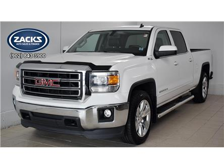 2014 GMC Sierra 1500 SLE (Stk: 18926) in Truro - Image 1 of 34