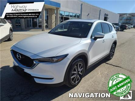 2018 Mazda CX-5 GT (Stk: A0337) in Steinbach - Image 1 of 25