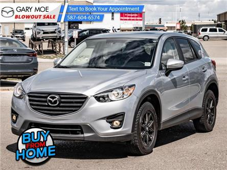 2016 Mazda CX-5 GS (Stk: ML0602) in Lethbridge - Image 1 of 30