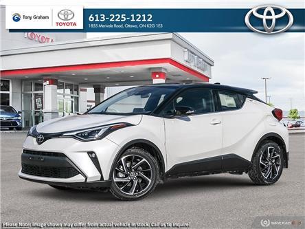 2021 Toyota C-HR Limited (Stk: 60471) in Ottawa - Image 1 of 23