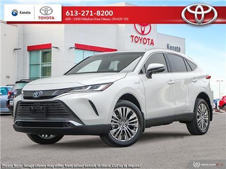 2021 Toyota Venza XLE (Stk: 91138) in Ottawa - Image 1 of 24