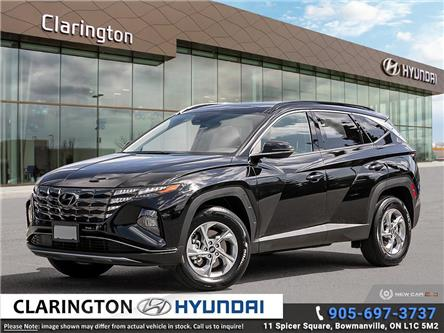 2022 Hyundai Tucson Preferred w/Trend Package (Stk: 21272) in Clarington - Image 1 of 24