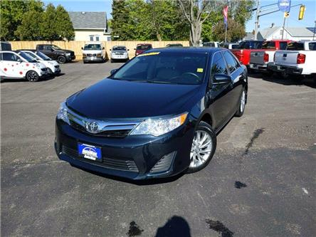2014 Toyota Camry LE (Stk: A9493) in Sarnia - Image 1 of 30