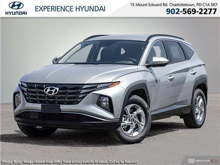 2022 Hyundai Tucson Preferred (Stk: N1342) in Charlottetown - Image 1 of 23