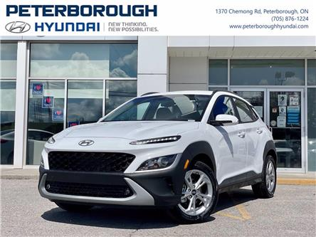 2022 Hyundai Kona 2.0L Essential (Stk: H12947) in Peterborough - Image 1 of 30