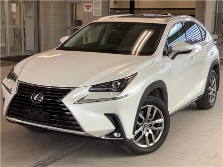 2019 Lexus NX 300 Base (Stk: 1981A) in Kingston - Image 1 of 30