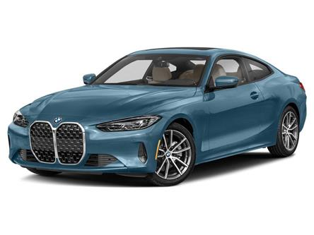 2021 BMW 430i xDrive (Stk: 21912) in Thornhill - Image 1 of 9