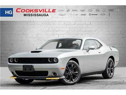 2021 Dodge Challenger GT (Stk: MH568533) in Mississauga - Image 1 of 20
