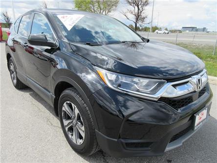 2018 Honda CR-V LX (Stk: K16557A) in Ottawa - Image 1 of 18