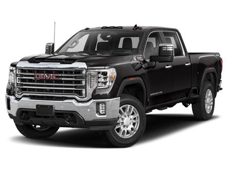2021 GMC Sierra 2500HD Denali (Stk: 48080) in Strathroy - Image 1 of 9