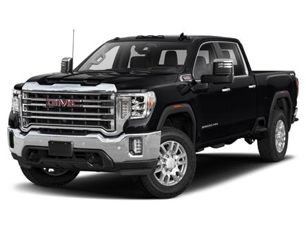 2021 GMC Sierra 2500HD AT4 (Stk: 48113) in Strathroy - Image 1 of 9