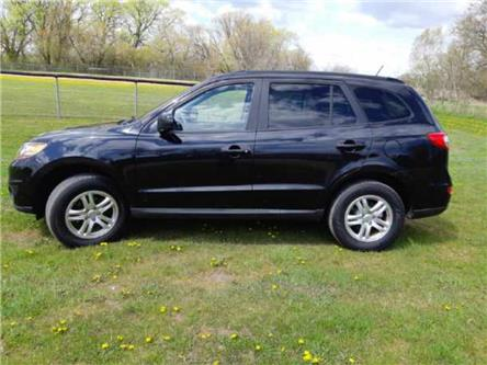 2011 Hyundai Santa Fe GL 2.4 (Stk: ) in Port Hope - Image 1 of 32