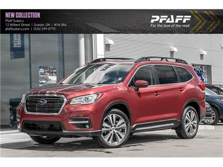 2021 Subaru Ascent Limited (Stk: S00855) in Guelph - Image 1 of 10