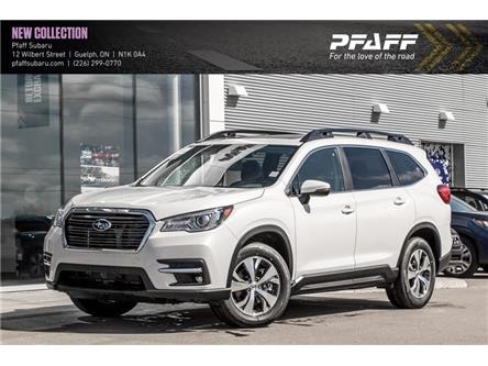 2021 Subaru Ascent Touring (Stk: S01016) in Guelph - Image 1 of 10