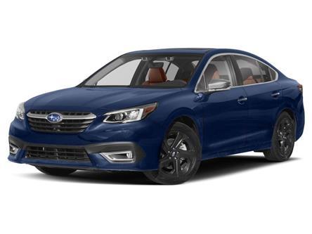 2020 Subaru Legacy Premier GT (Stk: L20022) in Oakville - Image 1 of 9